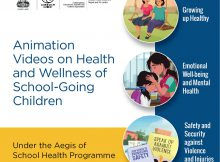 Educational animated videos by NCERT and UNESCO