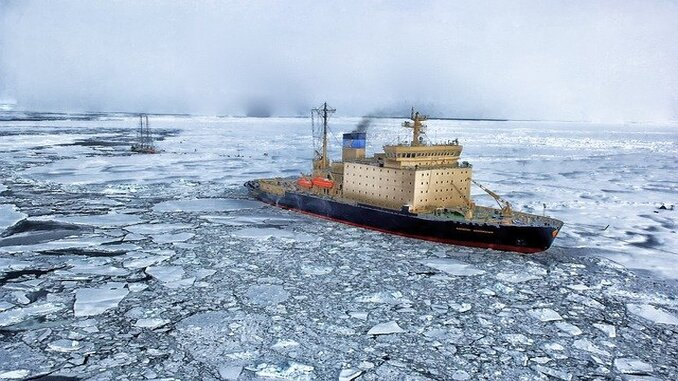Arctic Science Ministerial