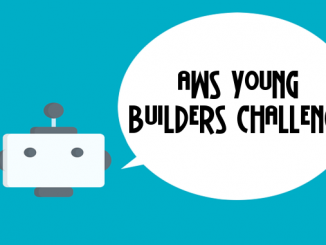 AWS Young Builder Challenge